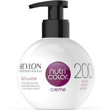Revlon Professional Nutri Color Creme 200 Violet 270ml
