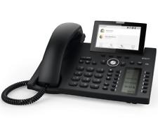 Snom D385 VoIP Deskphone (No PSU)