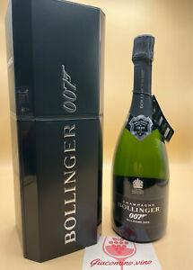 Bollinger 2009 Limited Edition 007 James Bond