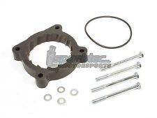 Volant Vortice Throttle Body Spacer for 2004-2015 Nissan Titan 5.6L V8 ALL NEW