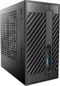 ASrock A300 Mini PC Barebone für AMD Ryzen und Athlon AM4 CPUs