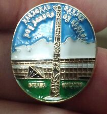 National Office for Scouts of Canada lapel pin pre-owned totem Ottawa Ontario