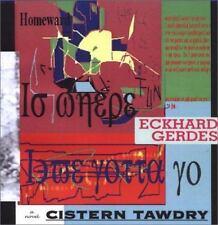 Cistern Tawdry