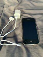 Apple iPhone 4s 16GB Black (TELUS)  (CDMA +GSM) (CA) Amazing Condition Tested