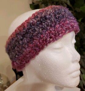 Headband Style Ear Warmer - small to medium
