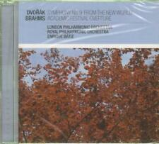 London Philharmonic Orchestra(CD Album)Symphony No. 9/ Academic Festiva-New