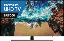 "NEW Samsung UA55NU8000WXXY 55""(140cm) UHD LED LCD Smart TV"