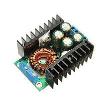 1pc 7-32V to 0.8-28V Step-down Power Module DC-DC CC CV Buck Converter 12A