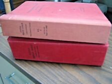 FEDERAL EMINENT DOMAIN Lands Division Department of Justice Volume 1 & 2 Manuals
