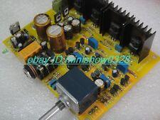 HIFI FET INPUT MOS Class A headphone amplifier  ALPS ASSEMBLED BOARD GOOD SOUND