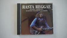 Rasta Reggae - Various - CD