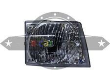 FORD COURIER PG & PH 11/2002-12/2006 RIGHT HAND SIDE HEADLIGHT NEW