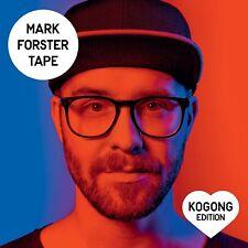 MARK FORSTER - TAPE (KOGONG VERSION)   CD NEU