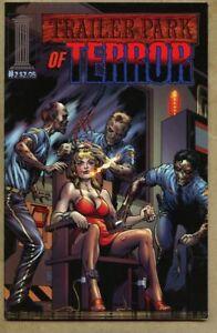 Trailer Park Of Terror #2-2003 nm- 9.2 Imperium Indie Horror