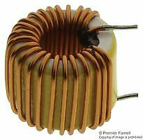 INDUCTOR 40UH 20% 2 PINS Inductors/Chokes/Coils Toroidal Inductors - GM85578