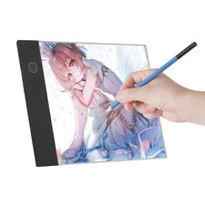 Digital Tablet Copyboard LED Display Sketch Diamond Paint DIY Art Craft Kit L8H4