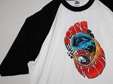 XXL * nos THE DOORS of the 21st century raglan t shirt jersey * vtg concert tour