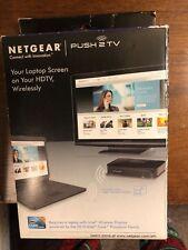 Netgear tv adapter