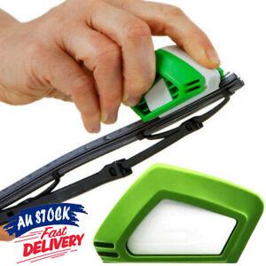 Repair Tool Universal Wiper Blade Auto Car Windshield Windscreen Cutter Restorer