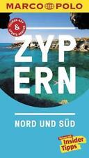 MARCO POLO Reiseführer ZYPERN 18.Aufl. 2016 UNBENUTZT statt 12.99 nur ...
