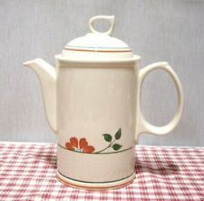Johnson Bros. (England) Table Plus TRACY Coffee Pot MINT!