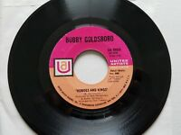 """BOBBY GOLDSBORO - I'm a Drifter / Hoboes and Kings (EX) 1969 POP ROCK 7"""""""