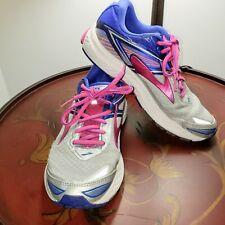 BROOKS Ravenna 8 women's running shoes sz 7 athletic training sneaker