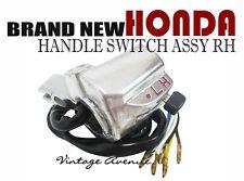 HONDA S90 CS90 CL90 S90Z SS50 CS50 CL70 CL50 S65 CS65 HANDLE SWITCH RH [CB1]