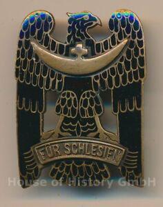 120582, Schlesisches Bewährungsabzeichen, Schlesischer Adler, 1.Stufe, 1919