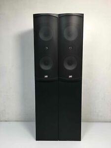 Pair of PSB Alpha T Tower Floorstanding 120W Speakers