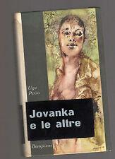 jovanka e le altre - ugo pirri  - sotocosto 8 euro -