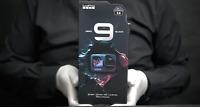 GoPro Hero 9 Action Camera Bundle Boxed - 'The Masked Man'