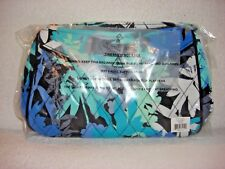 New Vera Bradley Little Crossbody - CAMOFLORAL