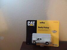 ERTL CAT Die Cast Metal Caterpillar 1/64 Dually Pickup