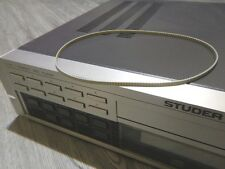 Gear Belt for Studer A727 Revox B226 CD Player Parts