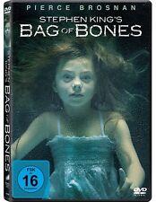 DVD * Stephen King's Bag of Bones * NEU OVP * Pierce Brosnan * (Kings)