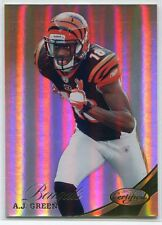 2012 Certified Mirror Gold 29 A. J. Green 3/25