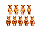 Medicom Toy Bearbrick 100% SERIES 26 BASIC SET 9 PCS ALL LETTERS Be@rbrick Basic
