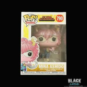 Funko Pop! Mina Ashido Pinky My Hero Academia MHA Anime Pop IN STOCK 790