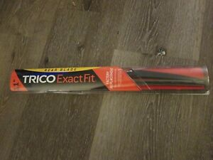 Windshield Wiper Blade-Exact Fit Rear Trico 11-A