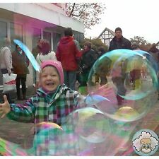 10l giganti bolle di sapone matrimonio compleanno party festa giganti bolle di sapone gioco