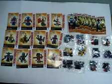 Kre-O Transformers Build Kreon WARRIORS Collection 1 HASBRO 12PCS/SET
