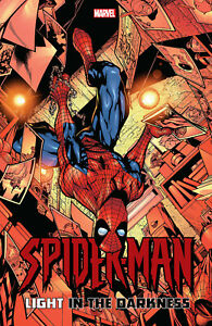 Spider-Man TP Light in the Darkness Softcover Graphic Novel