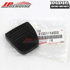 GENUINE TOYOTA LEXUS OEM MANUAL TRANS BRAKE CLUTCH PEDAL RUBBER PAD 31321-14020