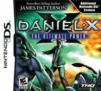 Daniel X Ultimate Power - Nintendo DS