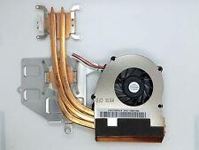 Sony VPC-F F115FM PCG-81214L PCG-81114L CPU Fan With Heatsink M930 UDQFRRH01DF0