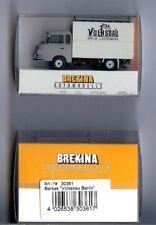 Brekina 30361: Barkas B 1000 Koffer, VEB Volksbau Berlin-Lichtenberg