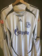 ★ ORIGINAL SPIELERTRIKOT ★ MANUEL NEUER ★ FC Schalke 04 ★ Matchworn