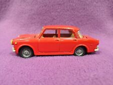 Politoys 526 Fiat 1100 scala 1/43
