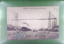 CPA France 1906 Nantes Schiffe Ship Boat Sail Nave Marine Statek Port s20